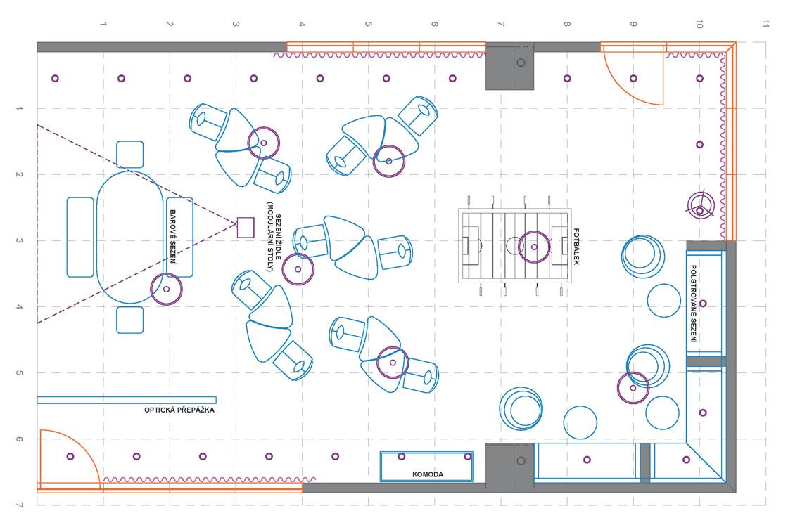 Od návrhu k realizace - High 5 Design