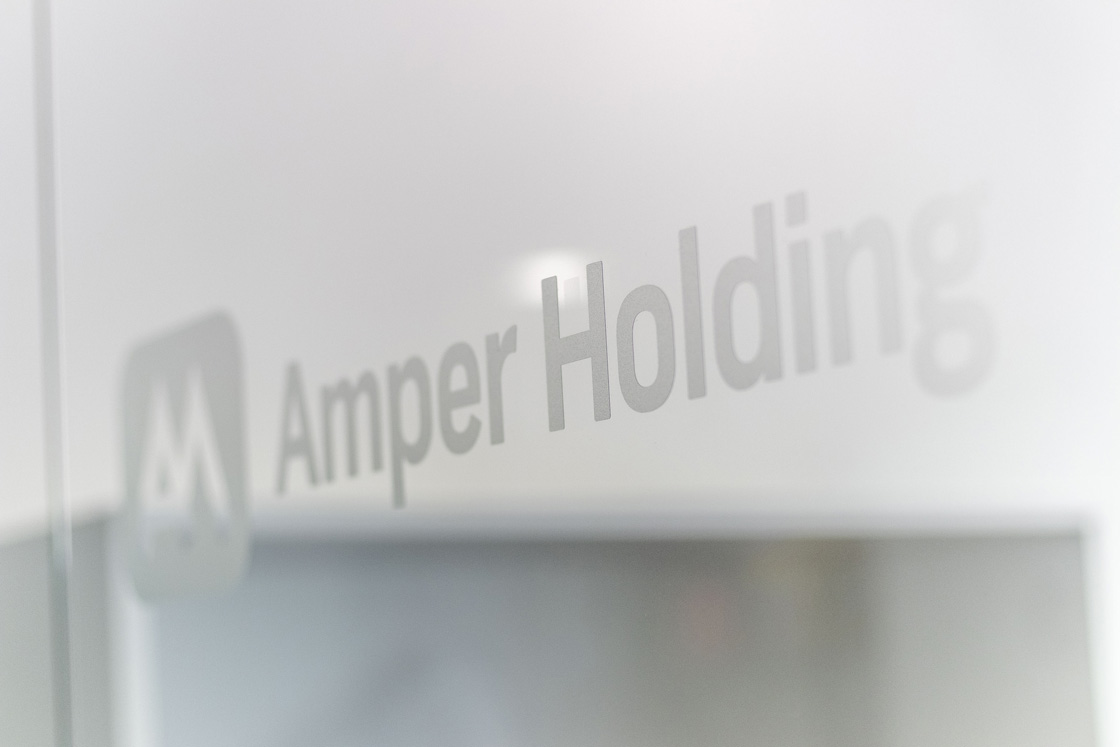 Offices of Amper Holding