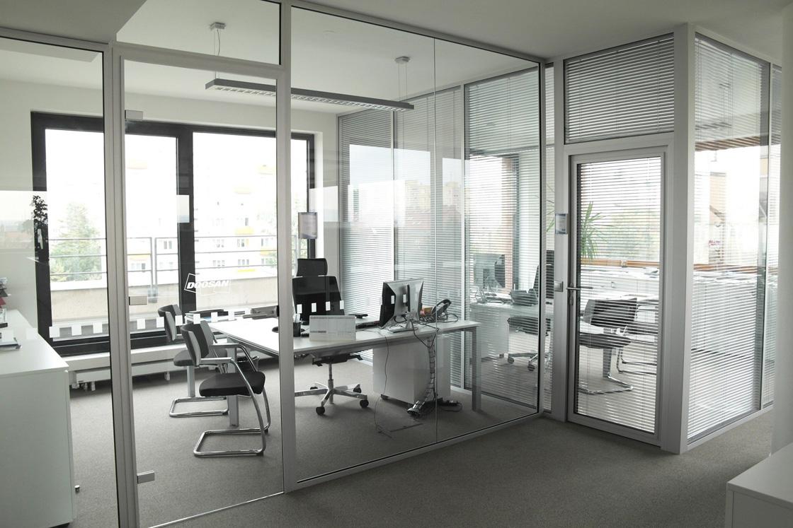 Offices of Škoda DoosanPower