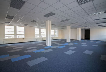 New offices for IT company at Zirkon Office Center